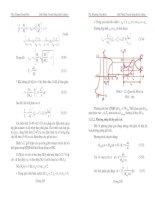 Qúa trình quá độ truyền động điện P2