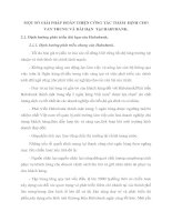 MỘT SỐ GIẢI PHÁP HOÀN THIỆN CÔNG TÁC THẨM  ĐỊNH CHO VAY TRUNG VÀ DÀI HẠN  TẠI HABUBANK