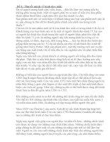 bài viết số 3 đề 1 lớp 8