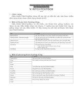 Tài liệu công nghệ Net Phần 2