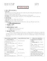 GIÁO ÁN 7( 3 CỘT CẢ NĂM) RẤT HAY KHOA HỌC