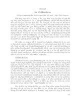 Giáo trình về Văn hóa kinh doanh quốc tế Chương 8