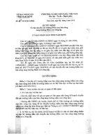 QD 18A/2010 chuyen mam non ban con sang cong lap