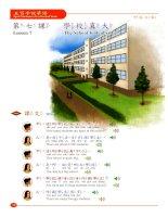 Lesson 7_Speak Mandarin in Five Hundred Words English version