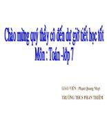 bai 4 . HAI TAM GIAC BANG NHAU C.G.C