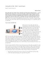 Hướng dẫn về PKI – Phần 1: Lập kế hoạch