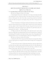 MỘT SỐ GIẢI PHÁP NHẰM NÂNG CAO hiệu quả hoạt động kinh doanh tại Công ty TNHH Tư Vấn Và Xây Dựng TVT