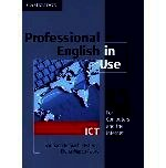 Cambridge - Professional English in Use - ICT