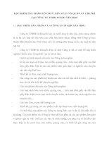 ĐẶC ĐIỂM SẢN PHẨM TỔ CHỨC SẢN XUẤT VÀ QUẢN LÝ CHI PHÍ TẠI CÔNG TY TNHH IN KHUYẾN HỌC
