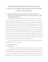 MỘT SỐ Ý KIẾN NHẰM HOÀN THIỆN KẾ TOÁN TIỀN LƯƠNG VÀ CÁC KHOẢN TRÍCH THEO LƯƠNG TẠI CÔNG TY THIẾT BỊ ĐIỆN CHÂU Á