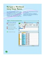 Excel 2010 part 8