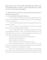 KHÁI QUÁT CHUNG VỀ ĐẶC ĐIỂM TÌNH HÌNH HOẠT ĐỘNG SẢN XUẤT KINH DOANH VÀ TỔ CHỨC CÔNG TÁC KẾ TOÁN CỦA CÔNG TY VẬT TƯ VÀ XÂY DỰNG CÔNG TRÌNH