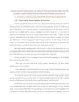 DOANH NGHIỆP VỪA VÀ NHỎ  VAI TRÒ CỦA TÍN DỤNG NGÂN HÀNG ĐỐI VỚI SỰ PHÁT TRIỂN DOANH NGHIỆP VỪA VÀ NHỎ TRONG NỀN KINH TẾ