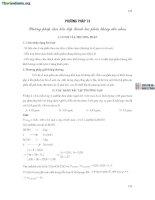 16 Phương pháp chia hỗn hợp thành hai phần không đều nhau_13