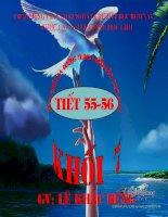 LE KHAC HUNG BAI GIANG HINH HOC LOP 7