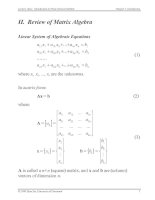 Lecture Notes: Introduction to Finite Element Method (Chapter 2)