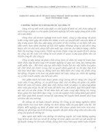 NHẬN XÉT  ĐÁNH GIÁ VỀ TỔ CHỨC HẠCH TOÁN KẾ TOÁN TẠI CÔNG TY XÂY DỰNG VÀ PHÁT TRIỂN NÔNG THÔN