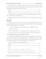 Tạo web-protal với NukeViet 1.0, 2.0 và 3.0 Part 9