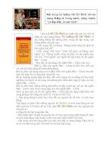Tư tưởng Hồ Chí Minh về xây dựng Đảng