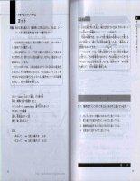 Giáo trình luyện thi đọc hiểu - Unicom dokkai 2 kyuu