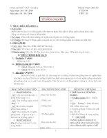 giáo án ngữ văn 7 ( tập 1,2)