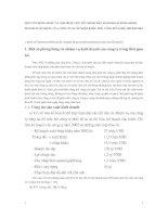 MỘT SỐ PHƯƠNG PHÁP VÀ GIẢI PHÁP CHỦ YẾU NHẰM ĐẨY MẠNH HOẠT ĐỘNG KINH DOANH XUẤT KHẨU CỦA CÔNG TY XUẤT NHẬP KHẨU THỦ CÔNG MỸ NGHỆ ARTEXPORT