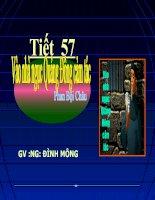 Tiệt7: Vào nhà ngục Quảng Đông