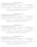 KIỂM TRA 1 TIẾT ĐẠI SỐ 10_CHƯƠNG II
