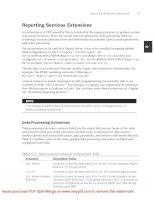 Sams Microsoft SQL Server 2008- P2