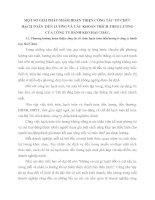 MỘT SỐ GIẢI PHÁP NHẰM HOÀN THIỆN CÔNG TÁC TỔ CHỨC HẠCH TOÁN TIỀN LƯƠNG VÀ CÁC KHOẢN TRÍCH THEO LƯƠNG CỦA CÔNG TY BÁNH KẸO HẢI CHÂU