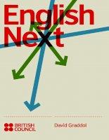 English Next - David Graddol