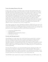 Linksys Broadband Routers/Firewalls