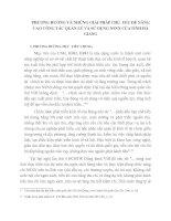PHƯƠNG HƯỚNG VÀ NHỮNG GIẢI PHÁP CHỦ  YẾU ĐỂ NÂNG CAO CÔNG TÁC QUẢN LÝ VÀ SỬ DỤNG NSNN CỦA TỈNH HÀ GIANG