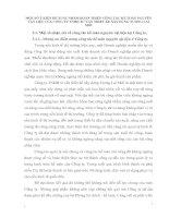 100520MỘT SỐ Ý KIẾN ĐỀ XUẤT NHẰM HOÀN THIỆN CÔNG TÁC KẾ TOÁN NGUYÊN VẬT LIỆU CỦA CÔNG TY TNHH TƯ VẤN THIẾT KẾ XÂY DỰNG TƯƠNG LAI MỚI