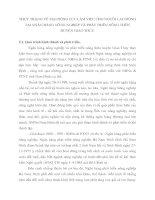 THỰC TRẠNG VỀ TẠO ĐỘNG LỰC LÀM VIỆC CHO NGƯỜI LAO ĐỘNG TẠI NGÂN HÀNG NÔNG NGHIỆP VÀ PHÁT TRIỂN NÔNG THÔN HUYỆN GIAO THỦY