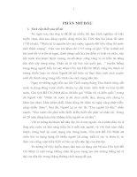 """tư tưởng Hồ Chí Minh về công tác tuyển chọn, đào tạo và sử dụng cán bộ với tinh thần """"ôn cố tri tân"""""""
