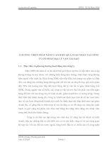 CHƯƠNG 3 BIỆN PHÁP NÂNG CAO HIỆU QUẢ GIAO NHẬN TẠI CÔNG TY CỔ PHẦN ĐẠI LÝ VẬN TẢI SAFI