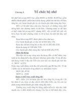 Thiết kế mạch đếm sản phẩm dùng Vi Điều Khiển 8051, chương 4