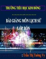 Trịnh Nguyễn phân tranh