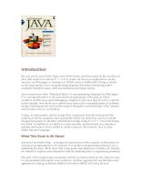 Advanced Java Networking - Introduction