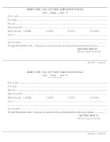 Phiếu yêu cầu chuyển EMS_35 EMS - P.HCTH