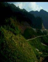 Bài 6 Đất nước có nhiều đồi núi tiết 1