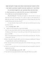 MỘT SỐ KIẾN NGHỊ GIẢI PHÁP NHẰM HOÀN THIỆN CÔNG TÁC ĐÀO TẠO PHÁT TRIỂN NGUỒN NHÂN LỰC TẠI CÔNG TY CỔ PHẦN DỊCH VỤ DU LỊCH ĐƯỜNG SẮT HÀ NỘI