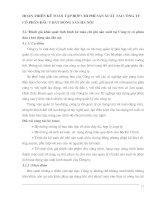 HOÀN THIỆN KẾ TOÁN TẬP HỢP CHI PHÍ SẢN XUẤT TẠI CÔNG TY CỔ PHẦN ĐẦU TƯ BẤT ĐỘNG SẢN HÀ NỘI