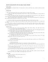 Luật hình sự - Phần các tội phạm 01