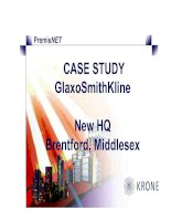 case study on gsk