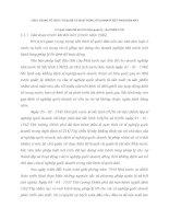THỰC TRẠNG TỔ CHỨC VÀ QUẢN LÝ HOẠT ĐỘNG CỦA DNNN Ở VIỆT NAM HIỆN NAY