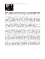 Linh Sơn Cổ tự - Một di tích lịch sử văn hóa nổi tiếng