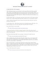 NETWORK INFORMATION SECURITY VIETNAM