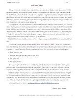 Chuyên đề bài tập điện xoay chiều